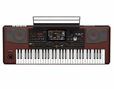 Korg PA 1000 Arranger Keyboard / Tastiere Pianoforte