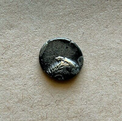 Ancient greek silver tetrobol to be identified (ca 5th cent BC). Very nice coin!