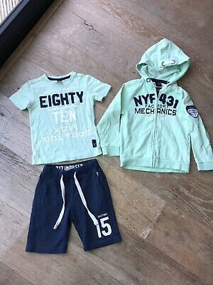 Designer 717 Boy Outfit Age 4 Also Have Oilily Hugo Boss