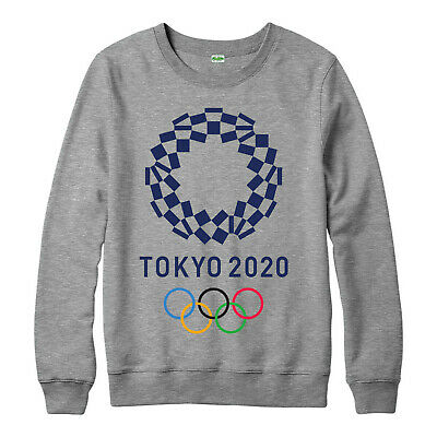 2020 Summer Olympics Jumper, Olympic games Tokyo Japan Gift Top