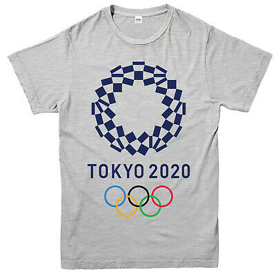 2020 Summer Olympics T-shirt, Olympic games Tokyo Japan Gift Top
