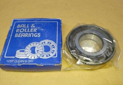 SKF NU 208 ECP CYLINDRICAL ROLLER BRGS FACTORY NEW