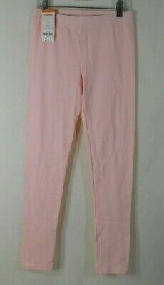NWTs Girl's Gymboree Size 12 Pink Leggings ~ Cute! ~ Retail $16.95