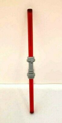 10x LIGHTSABER Blades or Hilts for Lego Star Wars Minifigures Made by Lego