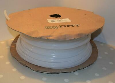 10mm x 7mm x 150m Roll Of LDPE Tube. Natural Colour. NEW