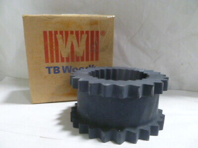 Tb Woods 8Jeepdm Coupling New In Box
