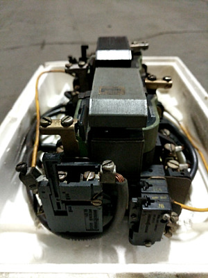 General Electric Cr109D0 Used