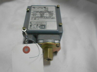 SQUARE D 9012GAW2 Switch