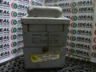 General Electric 9T51Y4 Transformer Used