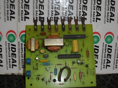 General Electric 193X219Aeg01 Board Used
