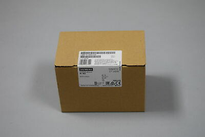 New Siemens 6Es7151-3Bb23-0Ab0  [12 Months Warranty]