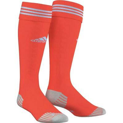 adidas Adisock 12 Men's Football Socks Orange - 43-45 8.5 - 10 UK,