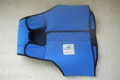 Nature Pet Hygiene Sanitary/Incontinence Pants For Dogs Neoprene Size XL