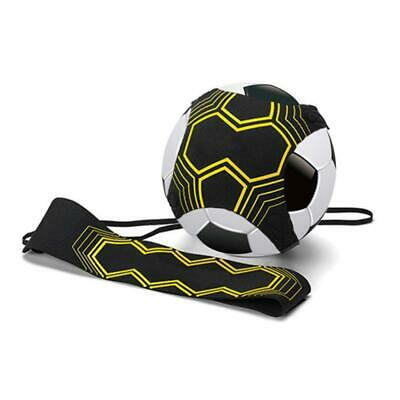 Ritte Football Kick Trainer, Training Aid Skills Improvement, Solo...