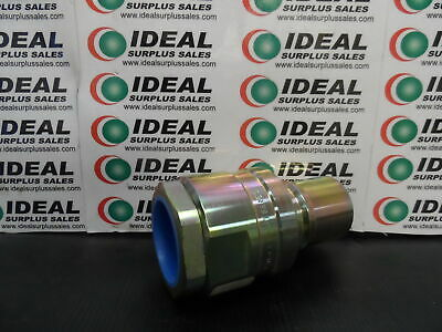 Parker Hannifin H1263T24 Nipple New