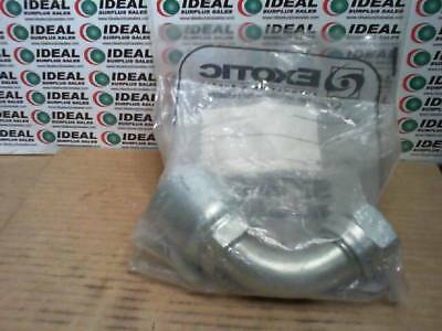 Parker Steel Hose 139432020 NEW IN BOX