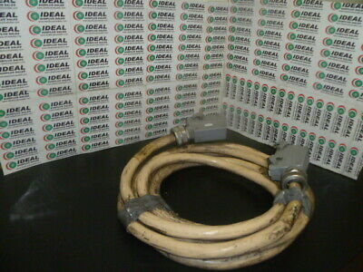 Harting Hs12 Cable Used