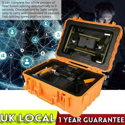 High-precision Fiber Optic Welding Welding Machine Fiber Cleaver 220V UK