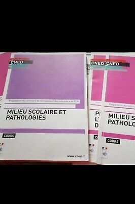 cours cned 2020  Pdf infirmiere education nationale