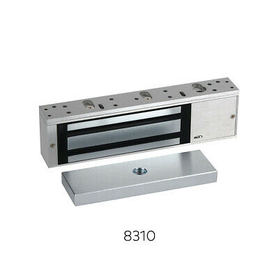 RCI 8310 DSSX28 Electromagnetic Lock with Door Status