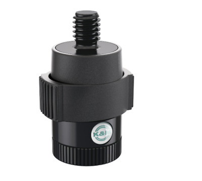 K&M Quick Release Microphone Adapter (1)