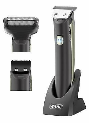 Wahl Beard Trimmer Blitz 3-in-1 Hair Trimmer, Razor/Shaver, Nose Hair Trimmer