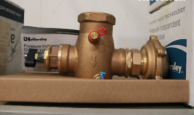 New HATTERSLEY PRESSURE INDEPENDENT CONTROL VALVE FIG.1932 DN40-50