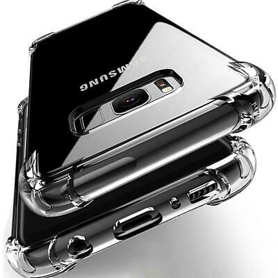 Shockproof Case for Samsung Galaxy Silicone Phone Cases for Samsung