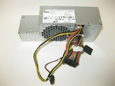 Dell Optiplex 760 780 960 980 SFF Power Supply 235w R224m R225m GPGDV PW116 T1