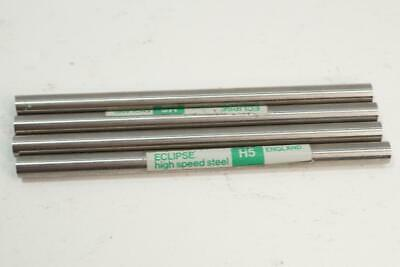 "3 New G/&J Hall UK F57 Super Cobalt HSS Square Lathe Cutters Tool Bit 1//2/"" x 4/"""