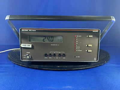 Philips PM6303 RCL Meter