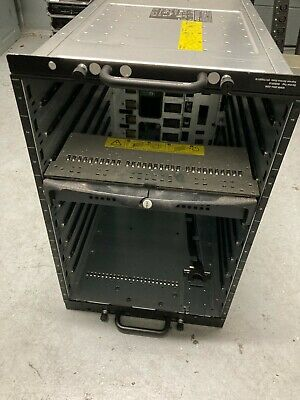 Dell PowerEdge 1955 Chassis + 10 1955 Blades 2 x 2.33GHz DuoCore 16GB RAM