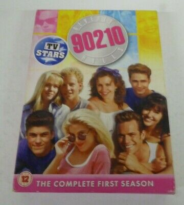 Beverly Hills 90210 - Season 1 - Complete