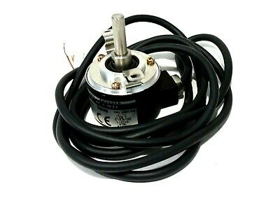 New Automation Direct Trd-Nh100-Rzwd Rotary Encoder Trdnh100Rzwd