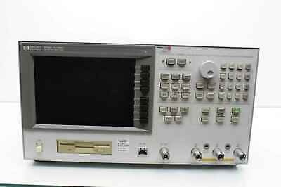 Agilent / HP 8751A Network Analyzer 5Hz - 500 MHz