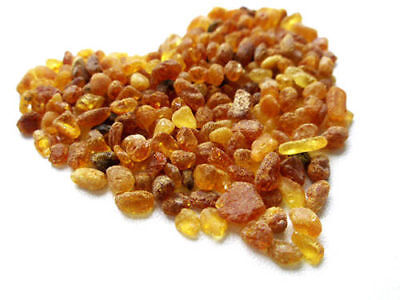 NATURAL RAW( MIX COLOR ) BALTIC AMBER SMALL PIECES 3 - 8 mm / 50 grams