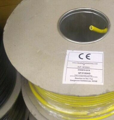 Litz Wire High-frequency Transformer Wire High Current 3A 160 Strands 0.07mm