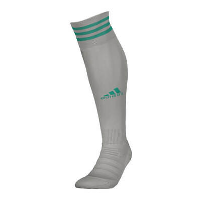 Adidas Adisock 18 Knee Socks Grey Green