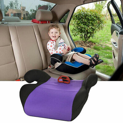 Baby Car Seat Protector Mat Cover Cushion Anti-Slip Waterproof Safety Purple New