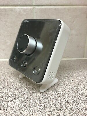 STAND FOR Hive Thermostat v2 with M4 Screws, RUBBER FEET ..CHEAPEST UK NEW