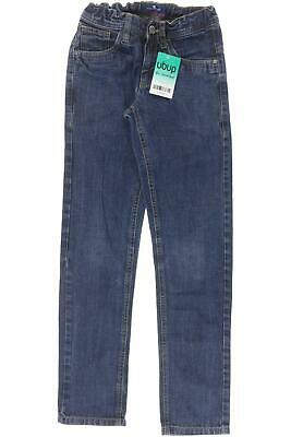 TOM TAILOR Denim Jeans Jungen Hose Denim Gr. DE 152 Baumwolle blau #03309ea