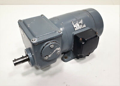 GROSCHOPP Getriebemotor 180 Volt, 110W, Welle 14 mm (34)