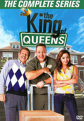 The King of Queens: The Complete Series DVD, ,