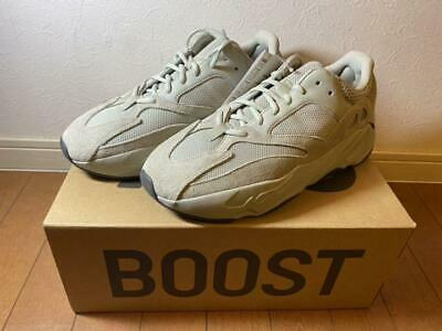 Adidas Limited In February Easy Boost 700 28.5 Yeezy Salt Real Men 10.5Us