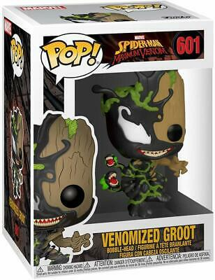 Funko Pop! Marvel: Marvel Venom - Groot 601 46457 In stock