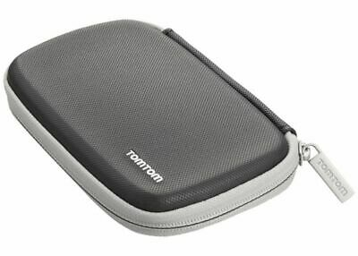 TomTom Rider MOTORCYCLE Sat nav Protective Carry Case - 4.5''