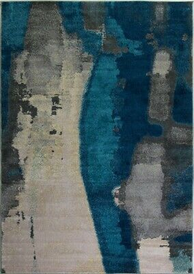 Ladole Rugs Innovative Abstract Indoor Runner Carpet Area Rug 4x6 5x7 6x9 8x10