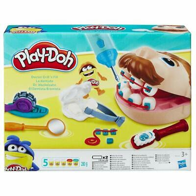 Play-Doh Dentist Drill 'n Fill Set Hasbro