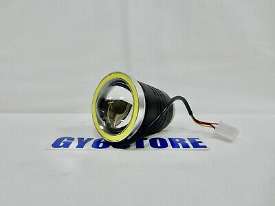 Taotao Led Headlight (3 Wire) For Atv (Raptor / Raptor 200) *Oem*