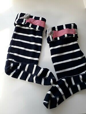 Joules Girls Size (1-3) Welly Liners